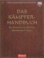 Dungeons & Dragons-D&D-Das Kämpfer-Handbuch-Quellenbuch Q1-d20 system-neu