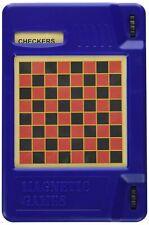 Pressman 6-in-1 Travel Magnetic Games