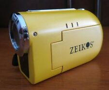 Zeikos ZE-SDCZ10 Digital Camcorder - (Yellow)