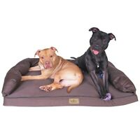 My Doggy Place Best Orthopedic Memory Foam Dog Bed