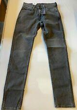 Levis Line 8 Slim Taper Mens Jeans SIZE W28/L32 REF C4637=
