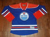 Edmonton Oilers Women's Reebok Premier NHL Jersey New
