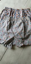 Lot of 2 Vintage JC Penney Towncraft Boxers 36