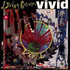 Living Colour Vivid (1988)  [CD]