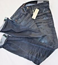 NEW DIESEL JEANS Shioner Slim Fit Stone Wash 0824Y- SIZE 30X30 $348.00