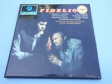 Fidelio -‎ KLEMPERER - SAX 2451-3 - UK 1st - NM !