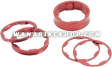 """Box Two Stem Spacer 1"""" Red"""