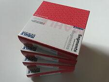 NEU 4 SATZ KOLBENRINGE AUDI A4 (8D2,B5) 1.8 T 110KW MAHLE 03316N0.