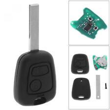 Telecomando per chiave auto 433 MHz per Citroen 73373067C Peugeot 307