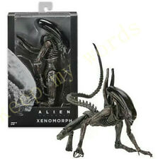 NECA Alien Covenant Xenomorph Scale Action Figure Collection Doll 1979 Skull  7""