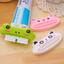 2pcs Distributeur Dentifrice Tube Presse Squeezer Support Brosse Dent Pendaison