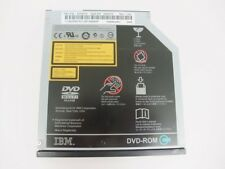 Hitachi-LG IBM ThinkPad T40 T41 T42 T43 Laptop DVD-Rom Drive GDR-8083N 92P6579