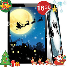 7inch Google Android 4.4 HDMI Tablet PC Quad Core Bluetooth CAMERA 4GB UK Black