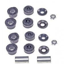 MAPCO Kit riparazione Stabilizzatore Cuscinetto Asse Posteriore Sinistra per Ford Focus
