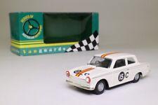 NEW FORD 1964 CORTINA MK1 GT ARMSTRONG 500 (CELEBRATE BOB JANE'S LIFE) O GAUGE