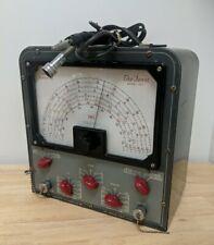 Vintage FERRET Signal Generator Model 701