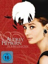 Audrey Hepburn - Die Rubin Collection [5 DVDs] | DVD | Zustand gut