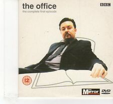 (FR326) The Mirror, The Office - 2002 DVD