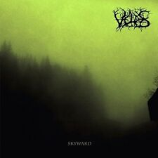 Veldes - Skyward CD 2014 atmospheric melancholic black metal Razed Soul