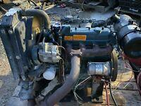 Kubota  v1505-E 1.5 litre 4 cylinder Diesel Engine