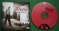 Ill Nino One Nation Underground inc My Resurrection / De La Vida + CD
