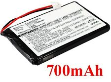 Battery 700mAh type 253230694 CTB104 LP043048AH For Telstra CTB104