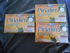 3 X Te Pinalim GN+Vida PINALIM TEA Te de Pina ENVIO GRATIS Pineapple Diet 90 Day