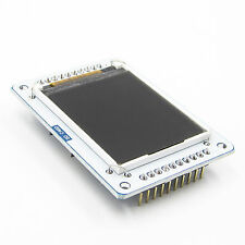 1.8 inch 128x160 TFT LCD Shield Module SPI serial interface Apply to Esplora