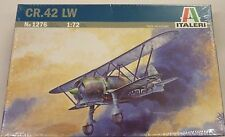 Italeri 1/72 CR 42 LW Falco Biplane 1276