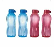Tupperware Small Eco Water Bottle with screw cap (Each bottle is $5.00)