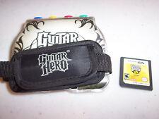 Guitar Hero: On Tour (Nintendo DS Lite) w/Guitar Grip Controller