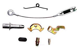 Drum Brake Self Adjuster Repair Kit Rear/Front-Left ACDelco Pro Brakes 18K10