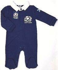Scotland R.u. Sleepsuit 0/3 Mths Christmas Gift Xmas for Him Kid Her