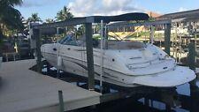 2003 Boat 263 sunesta  Chaparral