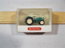 Wiking 8840128  MAN 4 R 3 Traktor Trecker Bulldog  H0 1:87  in OVP - wi127