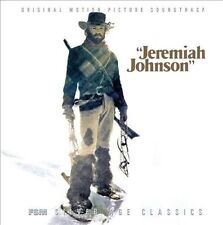 Jeremiah Johnson: Original Motion Picture Score. CD New Sealed