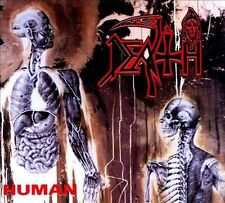 Death Reissue Music CDs & DVDs