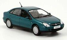 Citroen C5 Green metallic 155501 1/43 Norev