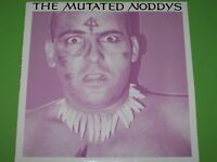 """The Mutated Noddys - The Ride to Desperation - Maxi 12"""""""