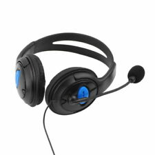 Wired Gaming Headset Headphones With Microphone for Sony Ps4 PlayStation 4 T