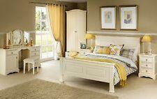 Julian Bowen Pine Bedroom Furniture Sets