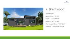 """Tiny Home              L19'.6"""" X W7'2"""" or L26' X W7'.2"""" Professionally built"""