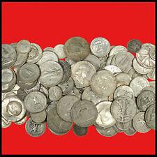 🔥 1 TROY OUNCE 90% JUNK SILVER US COINS BULLION LOT   🔥