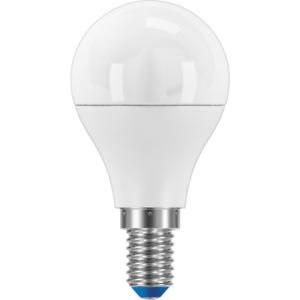 Lampadina GOCCIA LED E14 - 7,5W - 230Vac 806lm- Luce naturale 4000° BOT lighting