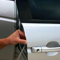 Car Door Bumper Hood Edge Guard Paint Protection Film Scratch Sticker Accessory