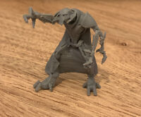 General Grievous with Cape Custom Pose (Star Wars Legion) 3D UNPAINTED