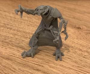 General Grievous with Cape Custom Pose (Star Wars Legion) 3D UNPAINTED