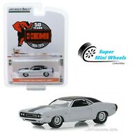 Greenlight 1:64 Anniversary Collection 1970 Dodge HEMI Challenger R/T #28000 -B