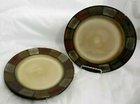 SET OF 3 - PFALTZGRAFF EVERYDAY TAOS SALAD DESSERT PLATES 8-5/8""