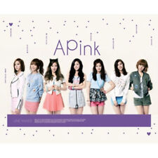 APINK [UNE ANNEE] 1st Album CD+Photobook+Photocard K-POP SEALED